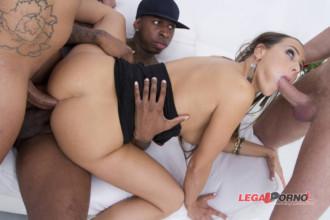 Forced anal gangbang porn Last