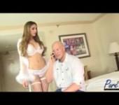 Latina shemale nice ass
