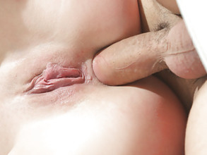 Bigtits beauty gets screwed outdoors 2