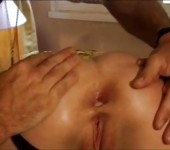 French vintage anal