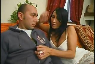 Hot Italian Milf anal sex