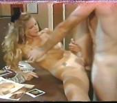 VHS Porn Scene 01