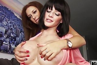 Private Lessons from a Porn Star video starring Joslyn James