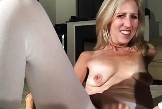 Stocking Slut Sexual Surprise