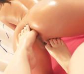 Adriana Chechik and Gabriella Paltrova loves anal play