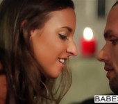 Babes – Swaying Flames starring Amirah Adara and Xavi Tral