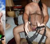 Dick A Day Gape