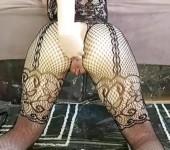 Redhead Slut Mylene Enjoys Prolapsing Her Ass