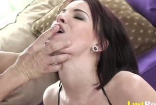 Such dirty things can maker Dana DeArmond climax