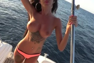Cruising in Saint Tropez and much more